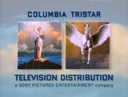 Columbia TriStar Television Distribution 1995