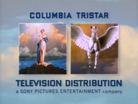 Columbia TriStar Television Distribution 1995