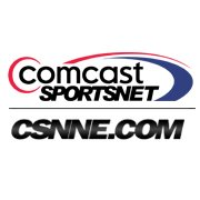 Comcast SportsNet New England's Video ID From January 2012