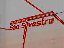 Corrida de Sao Silvestre (2007)