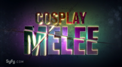 Cosplay Melee