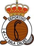 Deportivo de Sala Calvet 1910