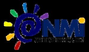 GMA New Media, Inc Logo (2000-2002)