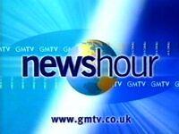 Gmtv newshour 2000a