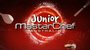 Juniormasterchefaustralia