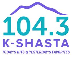 K-Shasta 104.3 KSHA