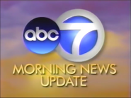 KGO News 1998 Morning Update