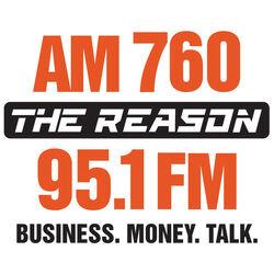 KGU AM 760 95.1 FM The Reason