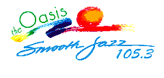 KWSJ Smooth Jazz 105.3 The Oasis