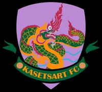 Kasetsart FC 2012