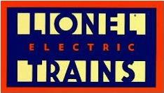 Lionel Trains 1935-1958