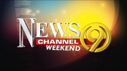 NewsChannel 9 Weekend (2009)