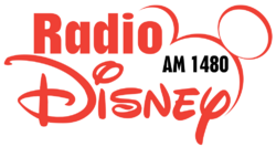 Radio Disney AM 1480 KQAM