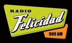 Radio Felicidad 900 AM (2006)