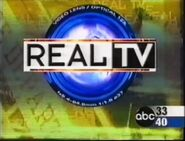 Real TV promo for ABC 33-40