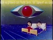 Rede Bandeirantes Logo (1983) - Sign Off0129