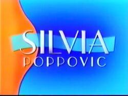 Silvia Poppovic 1999