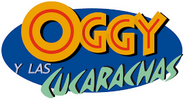 Spain Logo Oggy and the Cockroaches