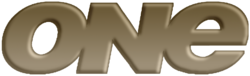 TVNZ Gold One logo 1995