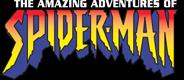 The Amazing Adventures of Spider-Man logo