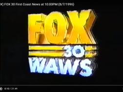 WAWS (1991-1996)