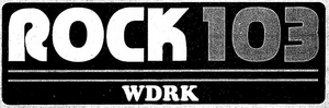 WDRK - 1991 -August 15, 1993-