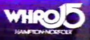 WHRO ID 1985