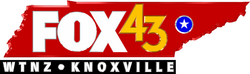 WTNZ Fox 43 Knoxville 2001