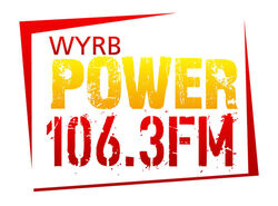 WYRB Power 106.3