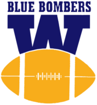 Winnipeg Blue Bombers '63-'94