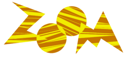 ZOOM 1999 PBS Kids Logo