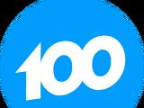 100TV
