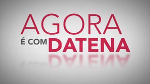 Agora é com Datena - Promotional 2018