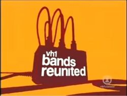 Bands Reunited