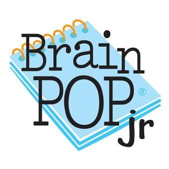 Image result for brainPOP jr logos