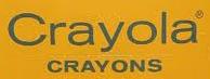 Crayola Crayols 1960