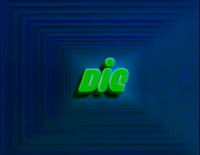 DIC 1984 Open Matte