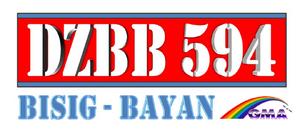 DZBB 594 Bisig Bayan 1992