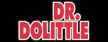 Dr-dolittle-movie-logo