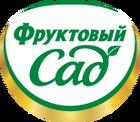Fruktoviy sad 2013 logo