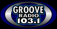 GrooveRadio1031 Logo 1996