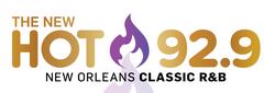 Hot 92.9 WWWL AM 1350