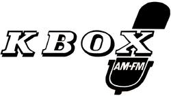 KBOX Dallas 1965