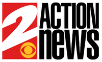 KCBS Channel 2 Action News 1994-97 Logo