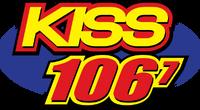 Kiss 106.7 WKGS