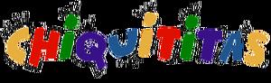Logo Chiquititas 1998-2001