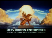 Merv Griffin Enterprises 1993