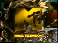 Mtv meteor crash 1983
