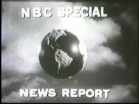 NBC News Special Report (1961)