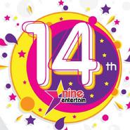 Nine Entertain 14 yrs